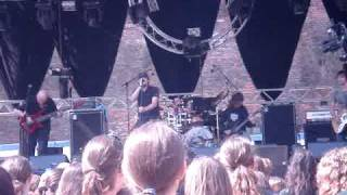Video Brutal Assault fest 2009