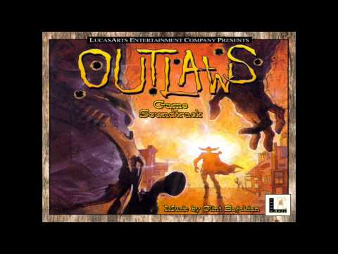 Outlaws Soundtrack - Anna's Theme