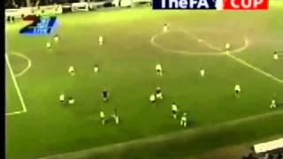 Djimi Traores fantastisches Eigentor gegen Burnley