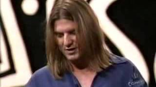 Video Mitch Hedberg Early T.V. (1995) stand-up MP3, 3GP, MP4, WEBM, AVI, FLV Februari 2019