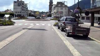 Saint-Die-des-Vosges France  city photo : Saint dié des Vosges