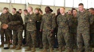 "Military Tribute - ""I'm Coming Home"""