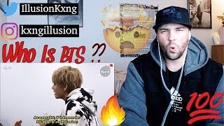 Video WHO IS BTS? The Seven Members of Bangtan (INTRODUCTION) | REACTION download in MP3, 3GP, MP4, WEBM, AVI, FLV January 2017