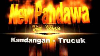 All artis Rumangsamu penak new pandawa