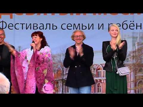 """Видео с Фестиваля """"Девятый месяц-2013"""""""