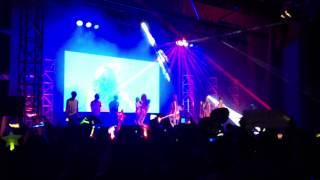 T-ara Showcase In Malaysia October 3,2012