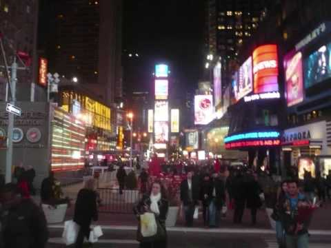 New York 2009 Movie