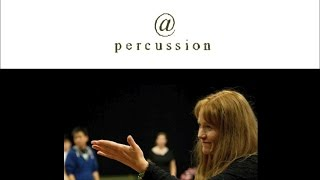 0:00  Intro and hello.  Personal Julie stories with Ben, Casey, and Greg Beyer.13:20  Teachers & inspirations?  Music and meaning.  31:05  Recent performers of Julie's music  43:45  What keeps you centered?  51:33  Strong women and women in percussion 1:09:15 More questions from Facebook