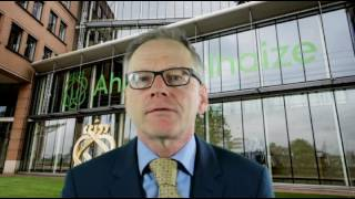 AholdDelhaize: toelichting eerste kwartaalcijfers