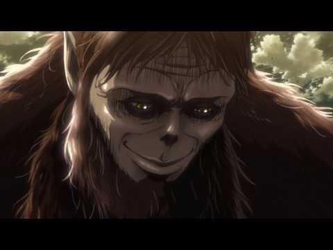 L'Attaque des Titans - Trailer saison 2