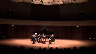 """G.Puccini -Manon Lescaut, """"Intermezzo""""- Limes Ensemble"""