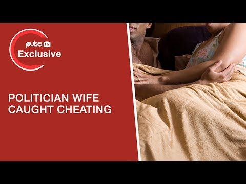 Wife Of Popular Politician Caught Cheating In Delta State | Pulse TV