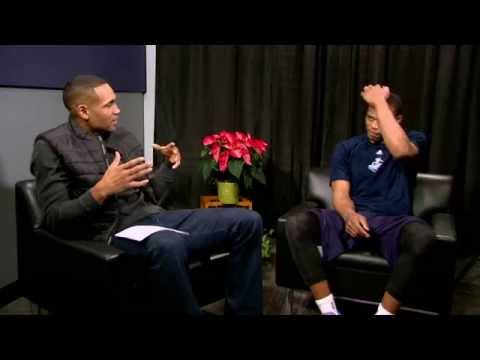 Video: NBA Inside Stuff Promo: Grant Hill with Russell Westbrook