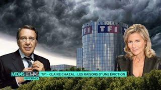 Video TF1 - Claire Chazal : les raisons d'une éviction MP3, 3GP, MP4, WEBM, AVI, FLV November 2017