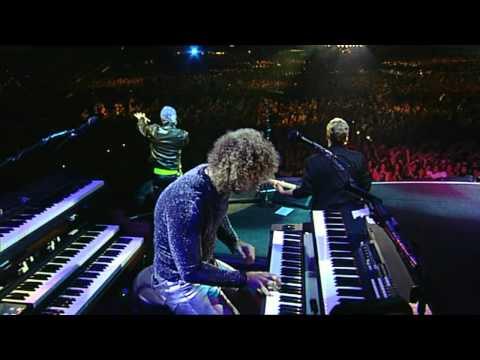 Bon Jovi – Bed Of Roses