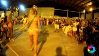Mostra Samba Enredo Carnaval Alvorada 2015