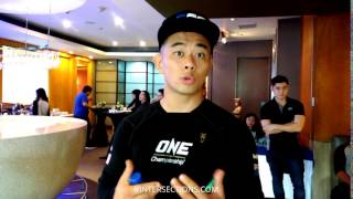 Nonton Ev Ting for One Championship: Kings of Destiny (Manila - April 21, 2017) Film Subtitle Indonesia Streaming Movie Download