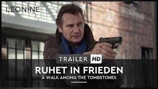 Nonton Ruhet In Frieden   A Walk Among The Tombstones   Hd Trailer  Deutsch German  Film Subtitle Indonesia Streaming Movie Download