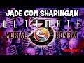 Ultimate Mortal Kombat 3 Jade Com Sharingan Adivinhando