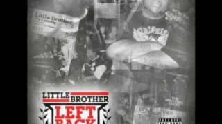 Little Brother - Second Chances feat. Bilal & Darien Brockington