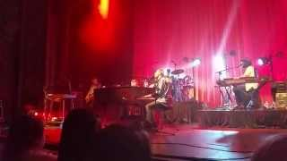 Black And White Movies (Live) - Andrew McMahon In The Wilderness