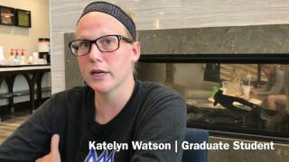 LTSN Interview w/Katelyn Watson thumbnail