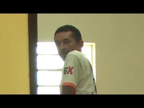 Homem de muletas é autuado por crime de arrombamento em Caxias