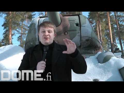 Dome: World of Tanks interview with Wargaming.net - part 6. Modding