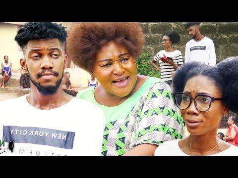 Mama Somto - 2020 Latest Nigerian Nollywood Comedy Movie Full HD