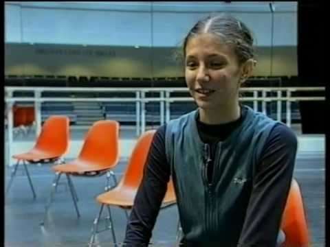 Alina Cojocaru: Ten Years as a Royal Ballet Principal Dancer (17 April 2001 - 17 April 2011)
