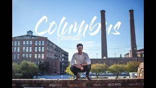 Nonton Columbus Georgia    First Cinematic Travel Video Film Subtitle Indonesia Streaming Movie Download