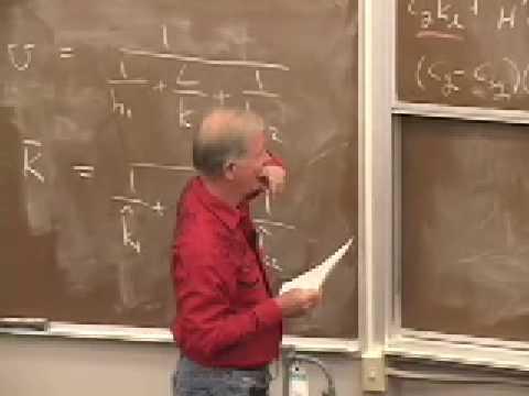 Einführung in Chemieingenieurwesen | Vortrag 21