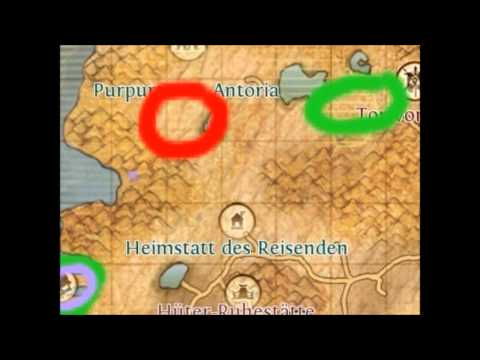 Order & Chaos: ALLE Mount Locations! Inklusive EPIC!