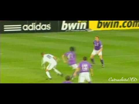 Primer Gol de Benzema y otras cosas de Fútbol