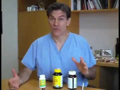 Dr Oz's Best Vitamins For Men - Must Watch