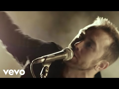 Rise Against – Savior