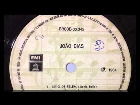 João Dias - Fim de Ano - P1964