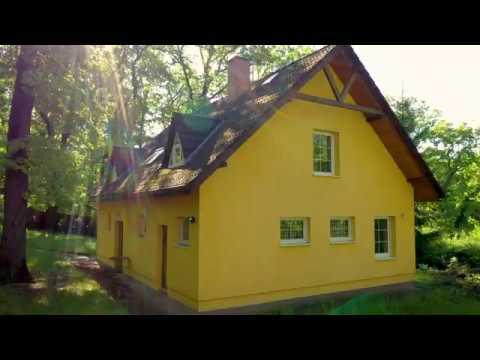 Video  Vila v Hodkovičkách