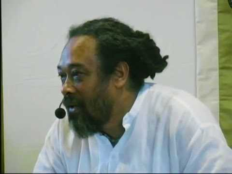 Mooji Video: Begging for Crumbs While Sitting On a Treasure