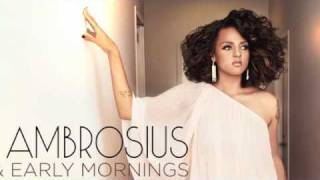 """Lose Myself"" by Marsha Ambrosius ""Late Nights and Early Mornings"""