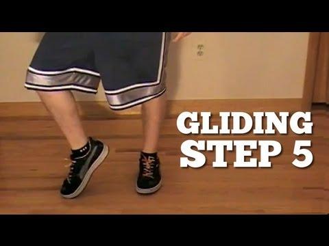 Базовые движения Поппинга и Хип-Хопа. Обучающий видео урок.