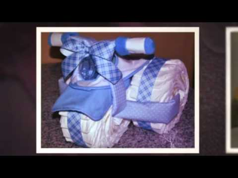 carritos hechos de panales canasta para baby shower cake on pinterest