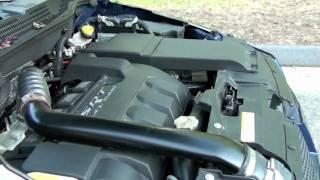2009 Dodge Caliber SRT4 Review Test Drive