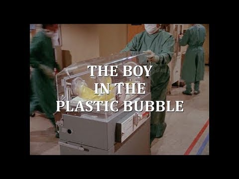 The Boy in the Plastic Bubble (1976)