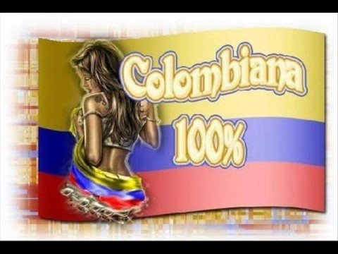 salsa colombiana mix