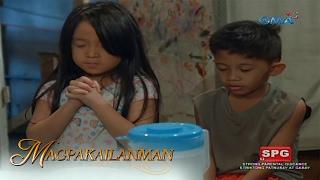 Aired: February 18, 2017 Laging nagbabangayan ang magkapatid na sina Bilog at Bunak. Watch 'Magpakailanman,' every...