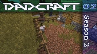 """We celebrate DadCraft's birthday by killing each other - kind of.A free and easy Minecraft LP. DadCraft was founded as server for Dad's and other adults who are still young game players at heart.Follow me on Twitter! https://twitter.com/JadnMaxThe guy whose name I couldn't remember:https://www.youtube.com/user/DraykkeD...And check out these guys!Jag: https://www.youtube.com/user/RedJagoonWydoc: https://www.youtube.com/channel/UCIGZ...Tad75: https://www.youtube.com/user/tydolneyXsample3: https://www.youtube.com/user/Xsampl3C...Durandal: https://www.youtube.com/channel/UC5rA...Mearrin69: https://www.youtube.com/user/mearrin69Minecraft Download: https://minecraft.net/In game music by C418: http://www.youtube.com/user/C418Other music:""""Savannah (Sketch)"""" Kevin MacLeod (incompetech.com) """"Stringed Disco"""" Kevin MacLeod (incompetech.com)""""Ether Disco"""" Kevin MacLeod (incompetech.com)""""Mining by Moonlight"""" Kevin MacLeod (incompetech.com)""""Dark Hallway"""" Kevin MacLeod (incompetech.com)""""Arcane"""" Kevin MacLeod (incompetech.com)""""Artifact"""" Kevin MacLeod (incompetech.com)""""Big Mojo"""" Kevin MacLeod (incompetech.com)""""Firebrand"""" Kevin MacLeod (incompetech.com)""""Ghostpocalypse - 7: Master"""" Kevin MacLeod (incompetech.com)""""Hitman"""" Kevin MacLeod (incompetech.com)""""Infados"""" Kevin MacLeod (incompetech.com)""""Kumasi Groove"""" Kevin MacLeod (incompetech.com)""""Kumasi Groove w/ Flugelhorn"""" Kevin MacLeod (incompetech.com)""""Tikopia"""" Kevin MacLeod (incompetech.com)Licensed under Creative Commons: By Attribution 3.0http://creativecommons.org/licenses/b..."""