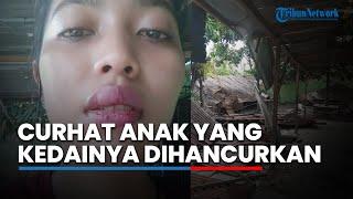 Video Video Viral Wanita Ini Curhat, Ibunya Diarak dan Diikat di Pohon, Sempat Dipukul saat Mau Menolong MP3, 3GP, MP4, WEBM, AVI, FLV Desember 2018