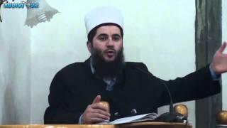 Sulmet ndaj Pejgamberit salallahu alejhi ve selem pj 2 - Hoxhë Muharem Ismaili
