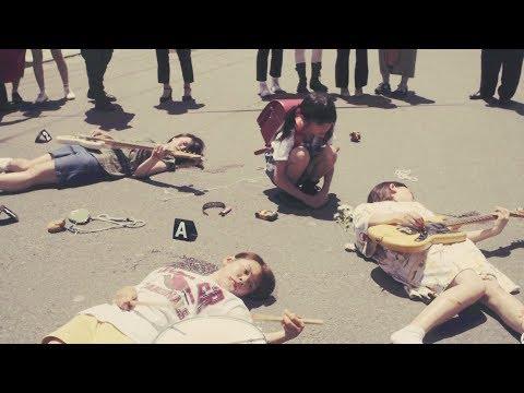 , title : 'リーガルリリー - 『トランジスタラジオ』Music Video'